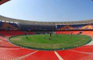 বিশ্বের সবচেয়ে বড় ক্রিকেট স্টেডিয়াম আজ মুখোমুখি ভারত-ইংল্যান্ড