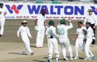 চট্টগ্রাম টেস্ট: প্রথম ইনিংস থেকে ১৭১ রানের লিড বাংলাদেশ
