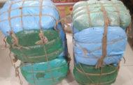শাহবাগে ৩৬ কেজি গাঁজাসহ মাদক ব্যবসায়ী গ্রেফতার