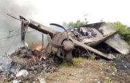 দক্ষিণ সুদানে বিমান বিধ্বস্তে ১০ জন নিহত