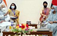 বাংলাদেশ ও ভারতের মধ্যে ৫ সমঝোতা স্মারক সই