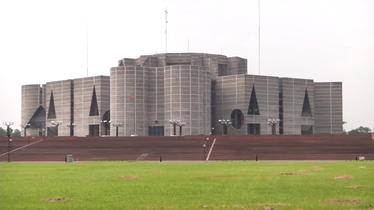 বাংলাদেশ জাতীয় সংসদ সচিবালয়ে নিয়োগ