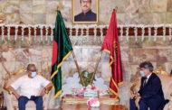 বাণিজ্য ও বিনিয়োগ সম্পর্ক বাড়াতে বাংলাদেশ- আফগানিস্তানে মধ্যে যৌথ উদ্যোগ গ্রহণে রাষ্ট্রপতির গুরুত্বারোপ