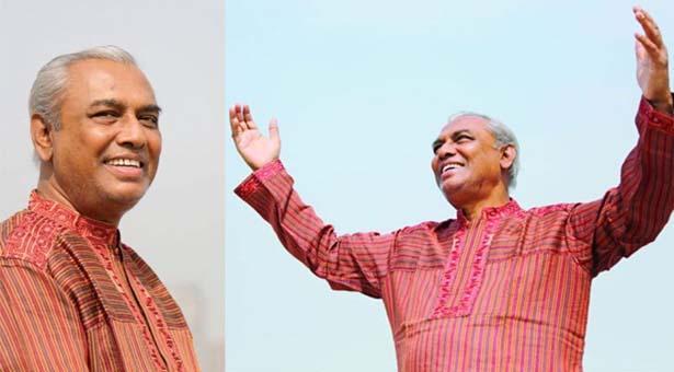 স্বাধীন বাংলা বেতার কেন্দ্রের শিল্পী ইন্দ্রমোহন রাজবংশী আর নেই