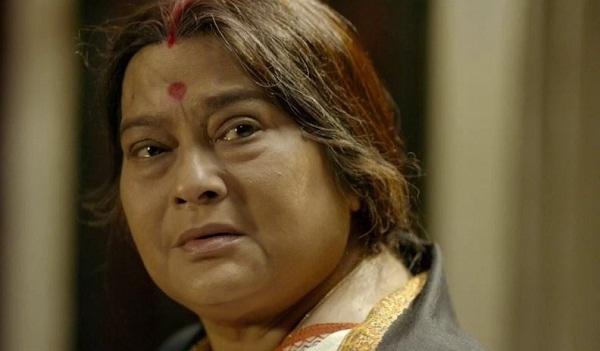 মারা গেলেন ভারতীয় অভিনেত্রী স্বাতীলেখা সেনগুপ্ত