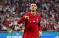 আন্তর্জাতিক ফুটবলে সর্বোচ্চ গোলের রেকর্ড স্পর্শ করলেন রোনালদো