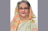 আগামী ৪-৫ নভেম্বর আন্তর্জাতিক শান্তি সম্মেলনের আয়োজন করবে বাংলাদেশ : প্রধানমন্ত্রী