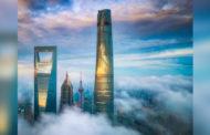 বিশ্বের সবচেয়ে উঁচু হোটেল তৈরি করেছে চীন