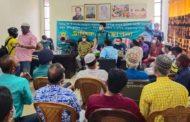 ট্রাফিক ওয়ারী বিভাগের উদ্যোগে সায়েদাবাদ বাস টার্মিনালে মতবিনিময় সভা অনুষ্ঠিত