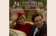 এমি অ্যাওয়ার্ডসের মনোনয়নে শীর্ষে 'দ্য ক্রাউন' ও 'ম্যান্ডালোরিয়ান'