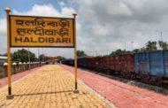 ৫৬ বছর পর হলদিবাড়ি-চিলাহাটি রেলপথ খুলে দিল বাংলাদেশ-ভারত