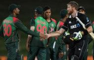 নিউজিল্যান্ডের বিপক্ষে টি-২০ সিরিজের দল ঘোষণা