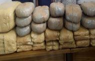 গাবতলীতে ৭০ কেজি গাঁজাসহ তিন মাদক ব্যবসায়ী গ্রেফতার