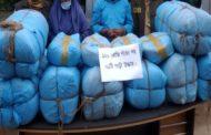 গোয়েন্দা পুলিশের অভিযানে ১২০ কেজি গাঁজাসহ ২ মাদক ব্যবসায়ী গ্রেফতার