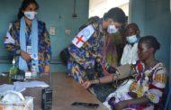 আফ্রিকায় সাহারার বুকে মানবতার সেবায় জনপ্রিয় হয়েছে বাংলাদেশ পুলিশ