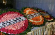 সাবেক আইজিপি মোহাম্মদ হাদিস উদ্দিন এর নামাজে জানাযা ও দাফন অনুষ্ঠিত
