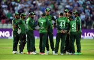 টি-টোয়েন্টি বিশ্বকাপ: পাকিস্তানের দল ঘোষণা