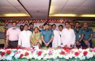 ডিএমপি'র গুলশান বিভাগের উদ্যোগে সম্প্রীতি সমাবেশ অনুষ্ঠিত