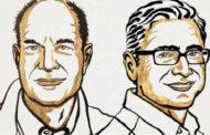 চিকিৎসাবিজ্ঞানে নোবেল জয় দুই মার্কিন বিজ্ঞানীর